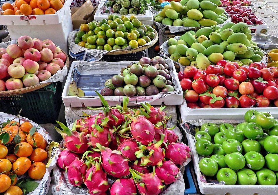 Mejora tu salud dental con estos alimentos