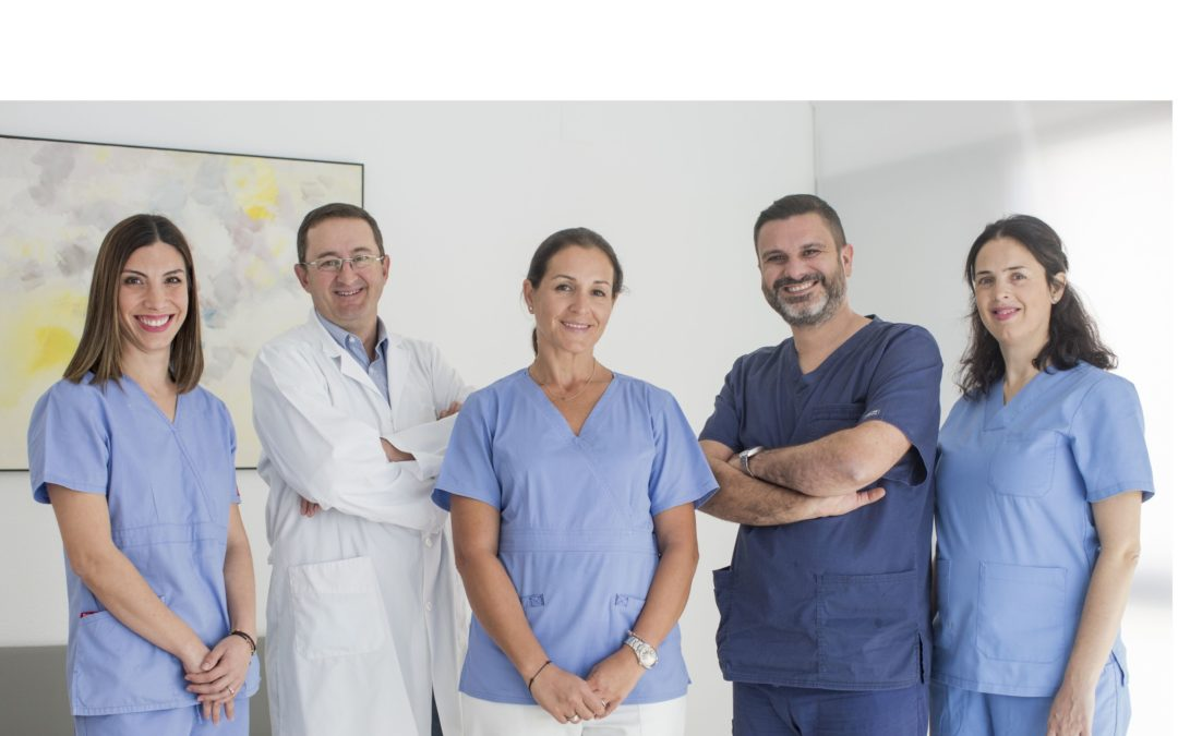 ¿Vives en Alicante? Ven a la Clínica Dental Carolina López