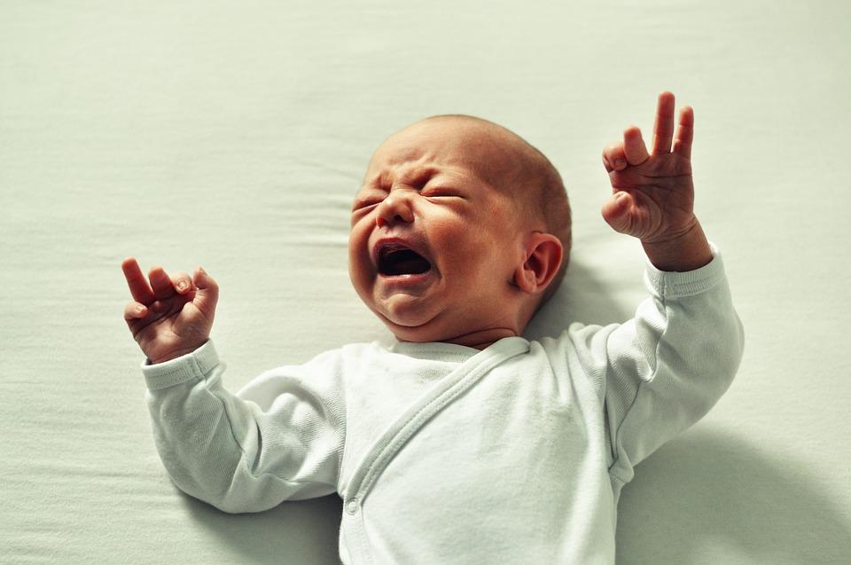 ¿Qué es la candidiasis oral infantil?