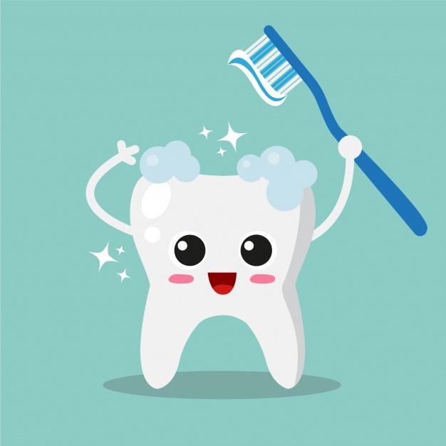 ¿Manchas en los dientes? Así debes tratarlas