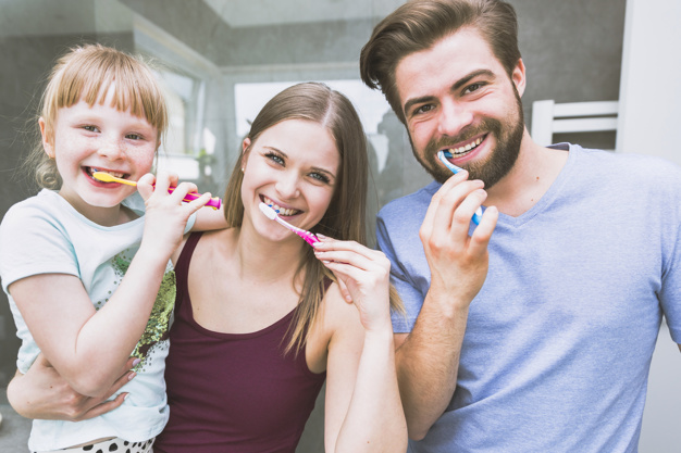 4 claves para un buen cepillado dental