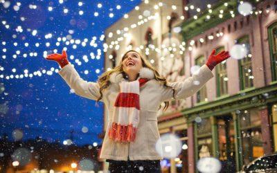Una sonrisa perfecta, también en Navidad