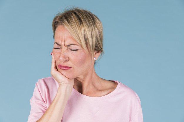 5 consejos ante el dolor de las muelas del juicio