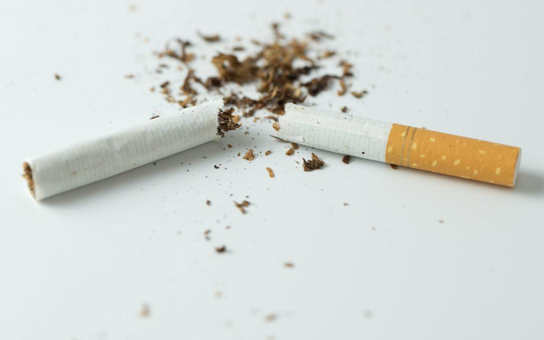 El tabaco afecta directamente a la cavidad bucal y provoca el 90% de los cánceres orales