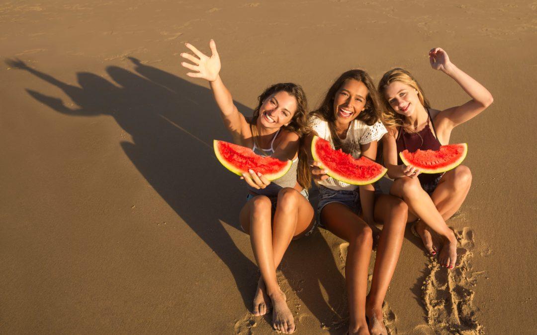Estos son tus imprescindibles para cuidar tu boca en verano