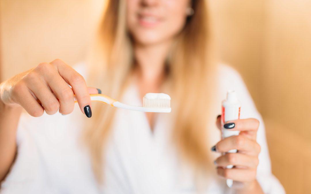 ¿Qué tipo de dentífrico necesitan mis dientes?