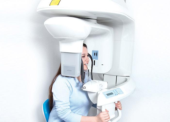 TAC, el aliado perfecto de los odontólogos para la precisión de resultados