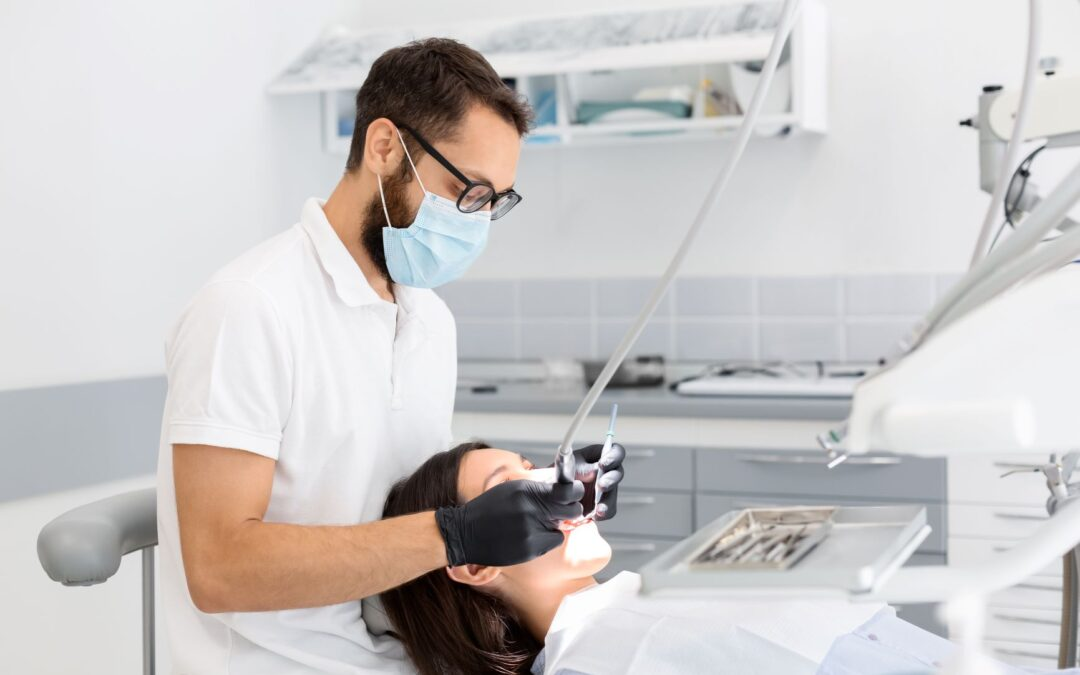 Odontología preventiva, uno de los principales garantes de tu salud bucodental
