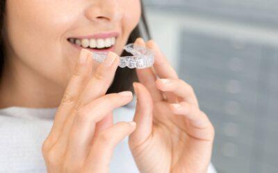 Todo lo que debes saber sobre Invisaling, la ortodoncia digital