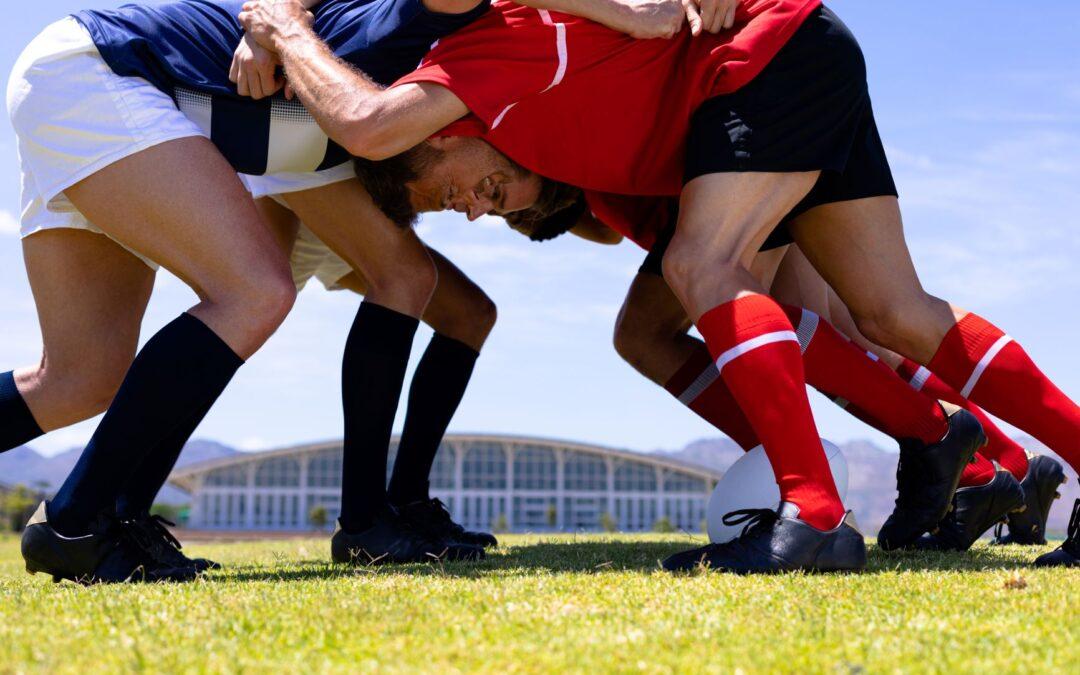 Si eres deportista, protege tu dentadura con un protector bucal