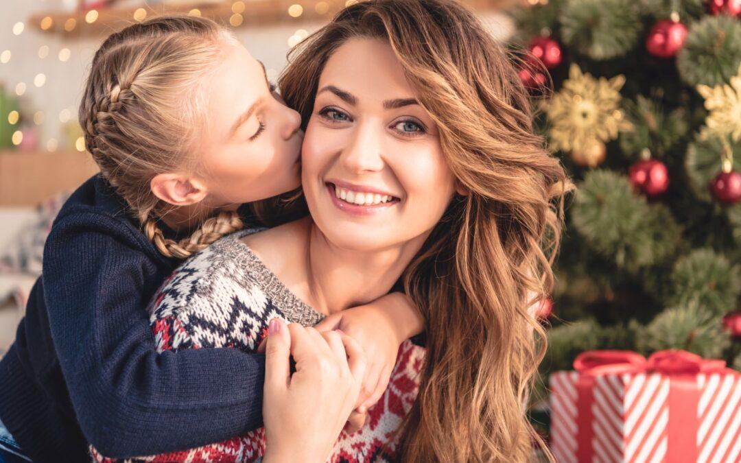 Cinco medidas básicas para proteger tu boca esta Navidad