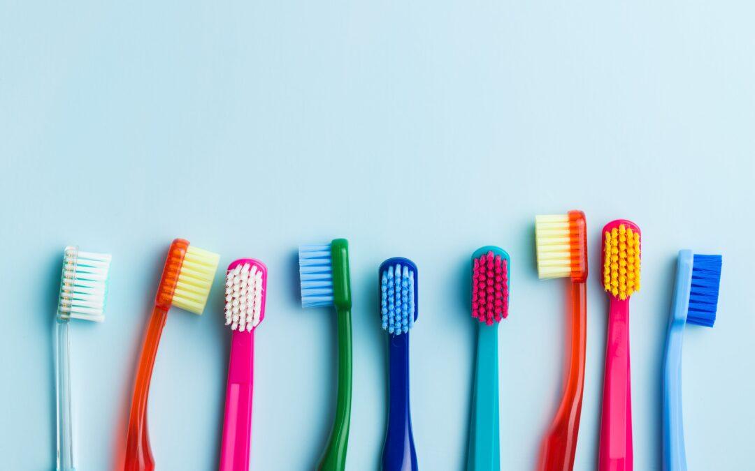 Cepillo eléctrico o manual: ¿Cuál es la mejor opción?