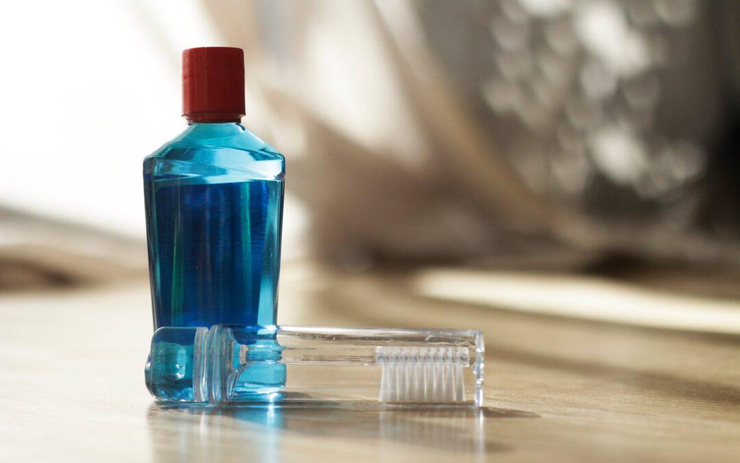 Estos son los beneficios del flúor dental