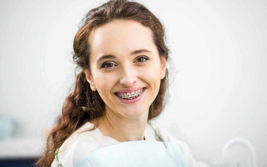 Sonríe de forma natural con ortodoncia